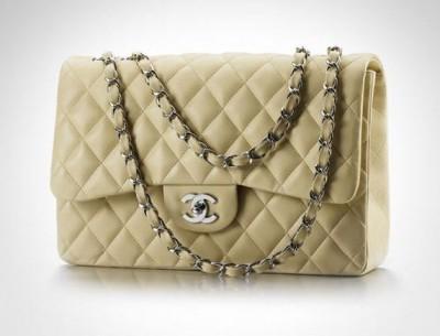 Onwijs Chanel Handtas - Handtassen op Sjakossen.be SC-75
