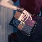 Louis Vuitton 2011-2012 Handtassen