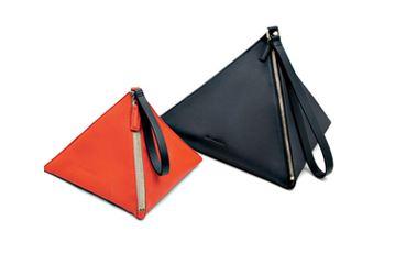 Jil Sander 2011 Bag