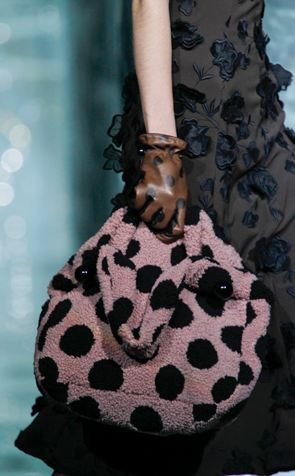 Marc Jacobs bags 2011