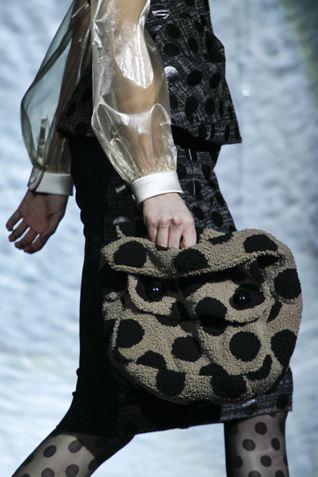 Marc Jacobs handtassen 2011-2012