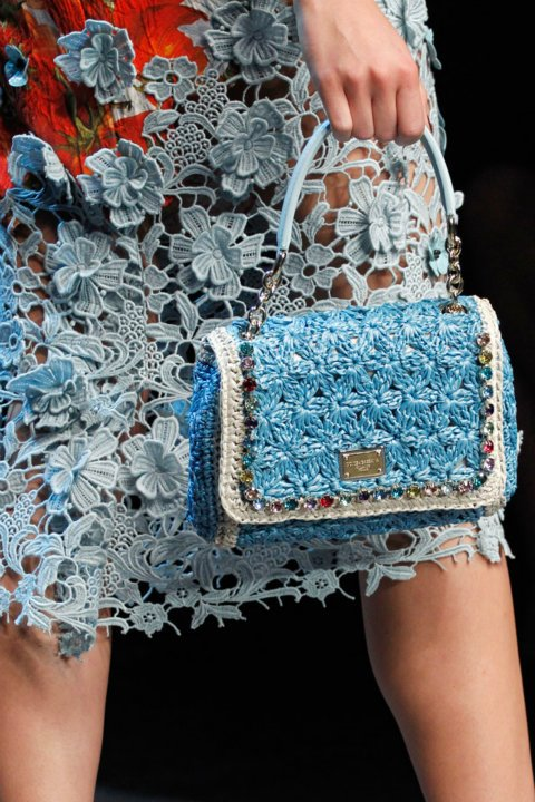 Dolce And gabbana handtas