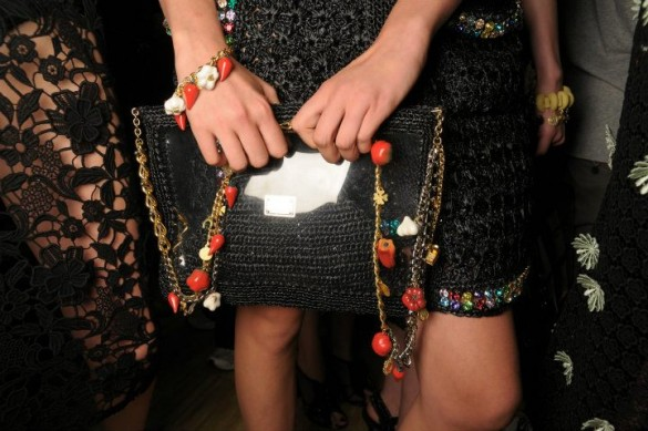 Dolce And Gabbana Handtassen 2012