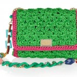 Dolce and Gabbana Handtas 2012