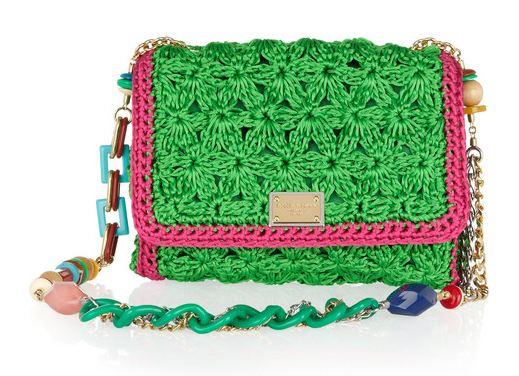 Dolce and Gabbana Handtas 2012