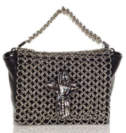 Versace Handtassen wintercollectie
