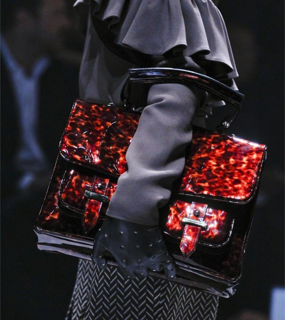 Victor & Rolf Bags 2012
