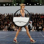 Chanel Hulahoop bag SS13