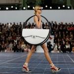 Chanel Hulahoop bag SS13